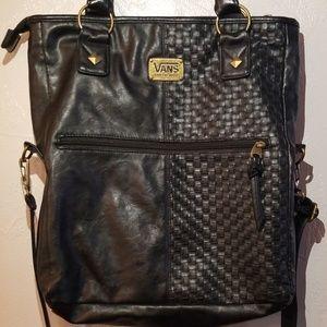 Van's Shoulder/Crossbody bag